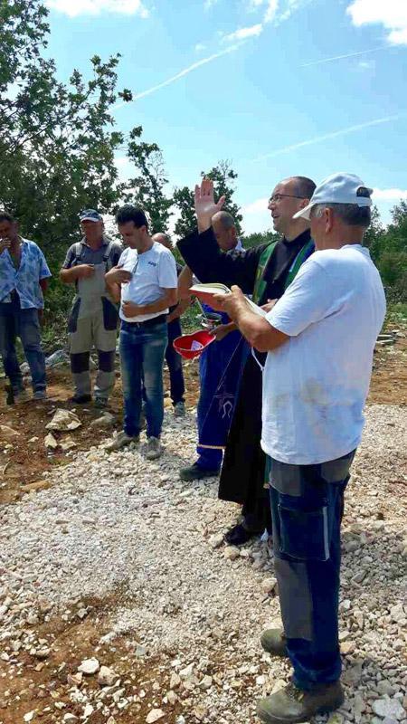Humanitarna udruga fra Didak Buntic